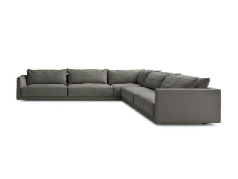 Nuevo sofá Bristol de Massaud