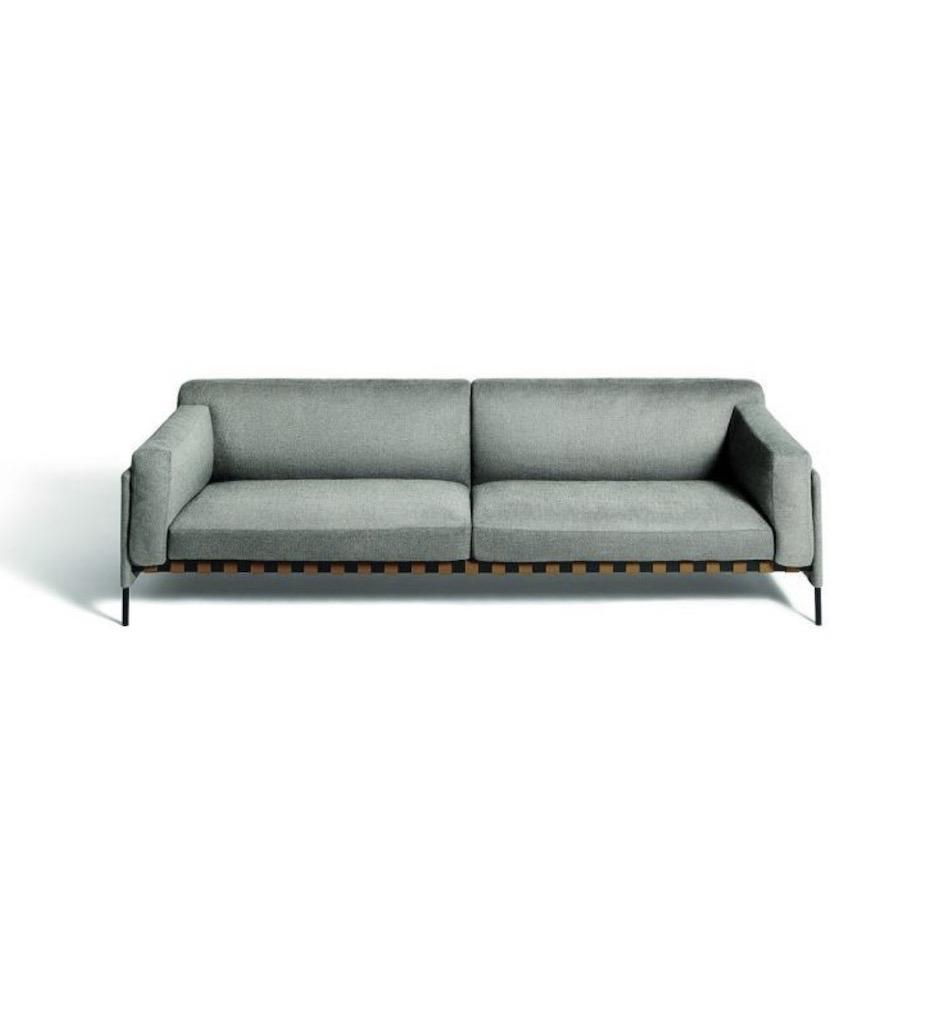 Sofa Etiquette