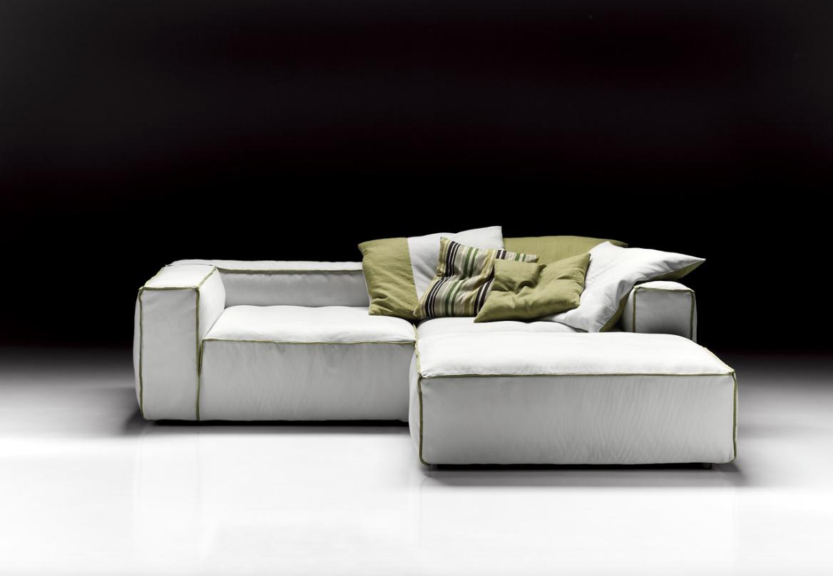 living divani extra soft idee per il design della casa. Black Bedroom Furniture Sets. Home Design Ideas