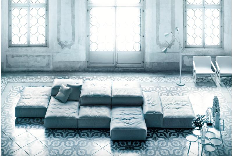 Extrasoft de living divani :: Mobiliario de Diseño ...