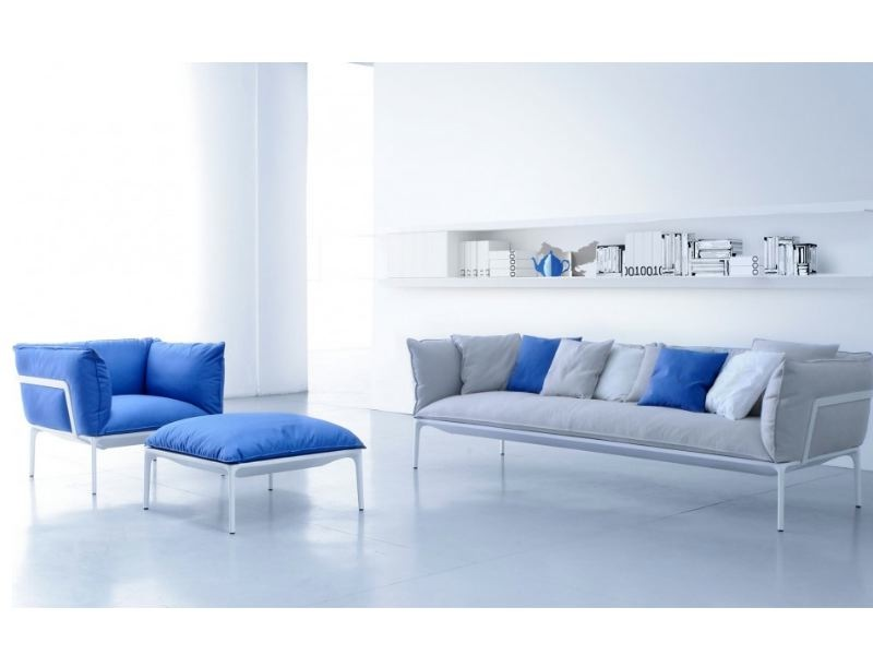 Sofa Yale de Jean Marie Massaud