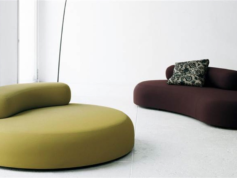 Sofa Bubble Rock