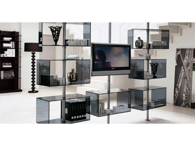 soporte TV a techo