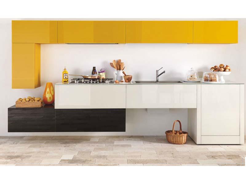 Composiciones mobiliario de dise o en valladolid for Amueblamiento de cocinas