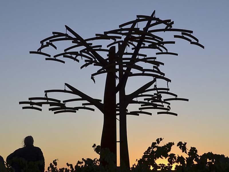 Tree de Ingo Maurer