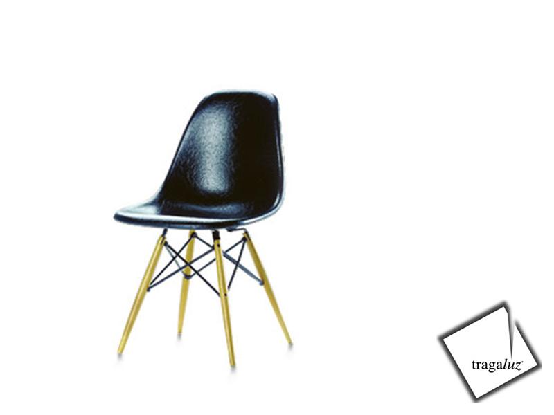 Miniatura DSW chair, Eames de Vitra