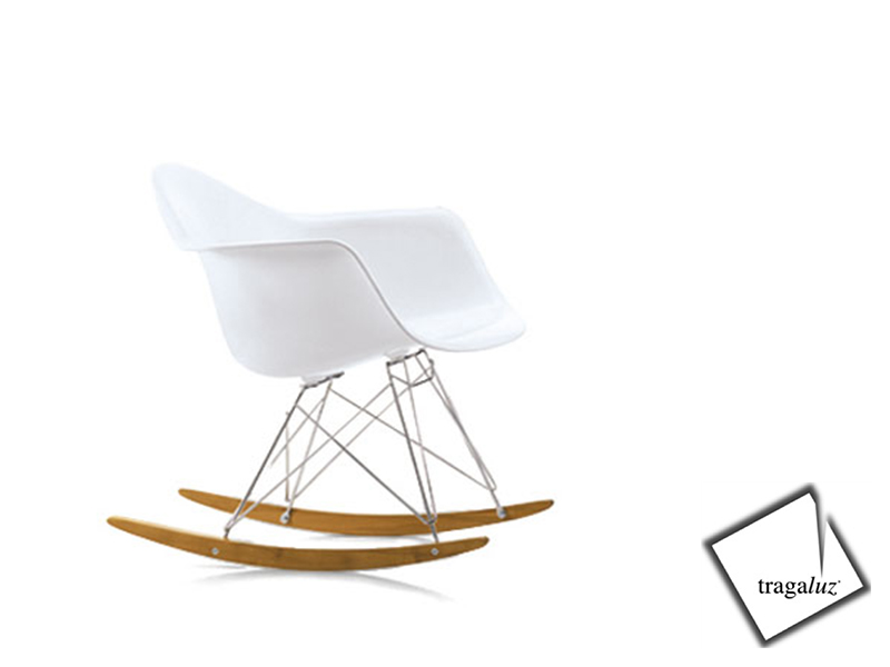 Miniatura RAR chair, Eames de Vitra