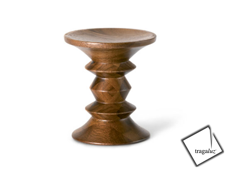 Miniatura Stool A, Eames de Vitra