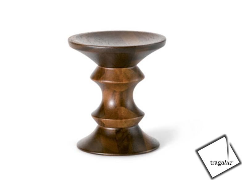 Miniatura Stool C, Eames de Vitra