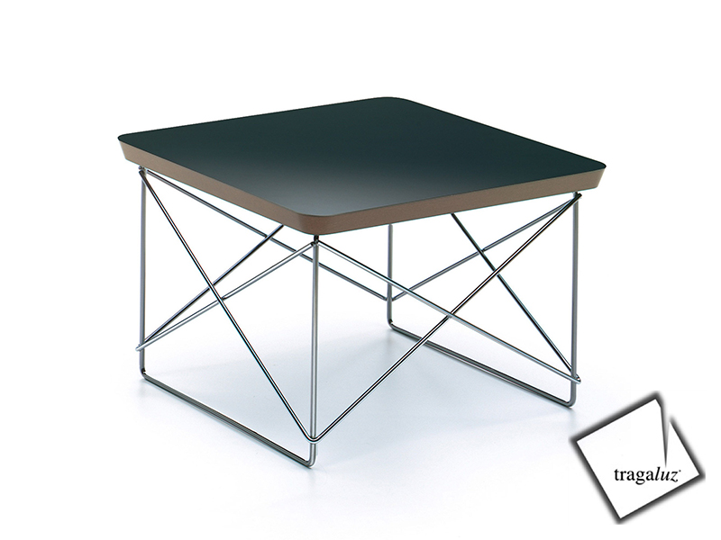 Occasional Table LTR, de Vitra
