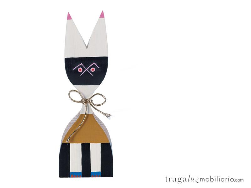 Wooden Dolls de Vitra N9